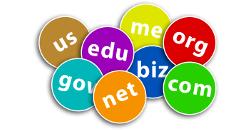 Регистрация или продление домена в подарок